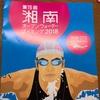 湘南オープンウオーターの大会2.5キロ完泳!