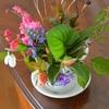 早春の香る花束