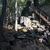 アンコールワット個人ツアー(115)ベンメリア遺跡 ツアー ベンメリア遺跡の天空のお城ラピュタのモデル[ベンメリア 歴史] カンボジア 歴史 ブログ
