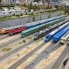 2019.10.6 九州最大級の鉄道模型レンタルレイアウトがあるステージワンに行ってきた