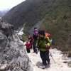 【ヒマラヤの旅⑭】デボチェ~ナムチェ(3440m)!~ナムチェ~カラパタール(5550m)リアルな日記
