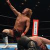 内藤さん、良いところなしで完敗@DOMINION 6.9 IN OSAKA-JO HALL 観戦記 その3