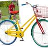 Google自転車