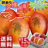 現地(沖縄)よりも安いかもしれないマンゴー