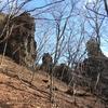 ぐんま百名山63:立岩