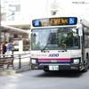#2018 日野・ブルーリボン(日50/京王電鉄バス・八王子営業所) 2KG-KV290N2