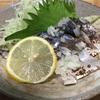 焼きしめ鯖と胡瓜の千切り