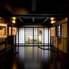 【写真展/KG+2020】【No.62】node hotel、【No.45】野口家住宅・花洛庵(マーガレット・ランシンク)