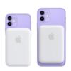 Apple「MagSafeバッテリーパック」を正式発表!! ~ iPhoneのうらにくっつけるタイプのモバイルバッテリー