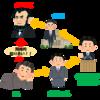Wikipediaでの六次の隔たり【お父さんチャレンジ】