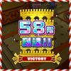 【白猫テニス】★5キャラ3キャラ : 塔58階達成!!