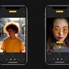 iPhoneXSの魔法「ポートレートモード」について考える④〜iOS12.1で,撮影時の絞り変更可能に〜