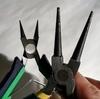 アクセサリー作りに使うヤットコや丸ペンチについて