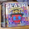 【スラッシュ新譜レビュー】哭きのギターリフは健在だった!4枚目ニューアルバム「LIVING THE DREAM」購入の感想!【Slash】