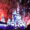 クリスマス当日のフロリダ・マジックキングダムを満喫〜Magic Kingdom Park〜