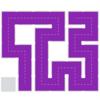 """【攻略】パズルゲームの""""Fill""""の攻略を載せてみる expertのLevel2の11~20"""
