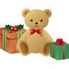 【クリスマス】宝探しゲーム
