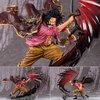 【ワンピース】フィギュアーツZERO[EXTRA BATTLE]『ゴール・D・ロジャー 神避』完成品フィギュア【バンダイ】より2021年8月発売予定♪