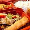 ★マレーシア弁当のおかず