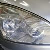 自動車ヘッドライトリペア 日産/デュアリス  ヘッドライトの劣化・くすみ復元リペア+劣化防止コーティング