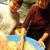 初体験!奈良まで味噌作り体験と、癒され健康になった日。