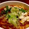 【食】西安料理、XI'AN 銀座店