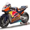 ★KTM MotoGPバイク RC16の市販版を2018年に発表