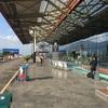 交通トラブルが多い旅行・台風により飛行機遅延-夏の雲南旅行(19)