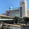 藤沢市民会館の「駅前」構想案