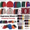 Supreme A/W Week6  Supreme×NIKE