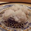 牛込神楽坂「 懐石 小室 」神楽坂にて極上の鱧(はも)料理を堪能する