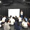 3期生アトリエ公演、稽古はじまりました!&他学年授業の様子★