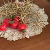 【収納】クリスマスツリーは100均とブリキで収納。