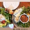 【料理レシピ】タコスパーティーレシピ