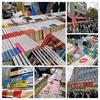 【イベント】神保町ブックフェスティバル2019に参加、サイン入りSF小説にホクホク