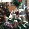 手作りアドベンツクランツ〜第一アドヴェント〜ピアノ発表会〜クリスマス市