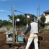 木造住宅の地盤調査