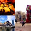 バルセロナ/サンセバスチャン旅行記19  サンセバからビルバオへ移動します!