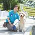 一頭の犬が入院体験を変える──ファシリティドッグ・ハンドラー 森田優子さん