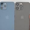iPhone13 Pro Maxのダミーモデルが登場 小さくなったノッチや背面カメラのデザイン変更を確認