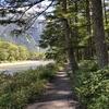 """トレイルランニングのマイ作法 vol.3 """"How can we enjoy trail running with a safe and enjoyable time as a beginner? -vol.3-"""""""