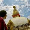 【石垣史上】ネパールで一番焦った日と一番ワクワクしてる日の話