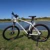 マウンテンバイク CENTURION バックファイヤー PRO 400.27 購入しました 自転車ライフが始まる