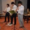 和楽器コンサートin吉田葬祭 終了いたしました!【後半】