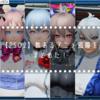 【PSO2】数あるアニメ風瞳を まとめた!