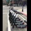 【アメリカ国内で簡単に移動する方法】電気キックボード