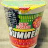 日清食品 カップヌードル サマーヌードル