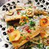 秋刀魚のペペロンチーノ(動画レシピ)/Pepperoncino of Pacific saury.