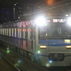 23年ぶりの復活!! 京成車充当の三崎口行き初列車を撮る