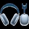 AirPods Max。Appleがヘッドホンを発売